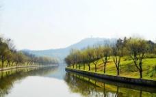 大禹陵景区图片