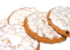 西餐饼干图片