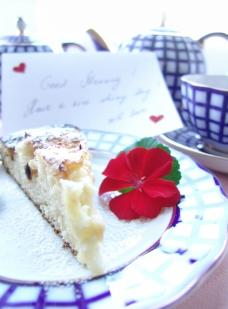 西餐蛋糕图片