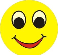 笑脸图图片