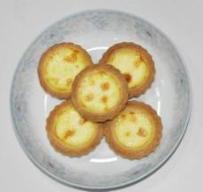广式小蛋挞图片