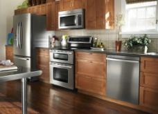 惠而浦开放式厨房图片