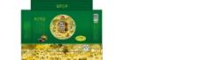 绿豆糕盒图片