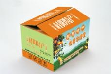 冰糖橙图片