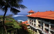 巴厘岛日航悬崖酒店图片