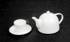 欧式陶瓷杯图片