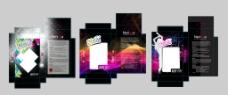 彩盒包装设计图片
