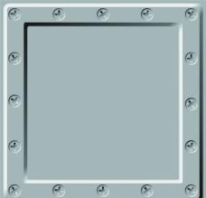 动感金属背景图片